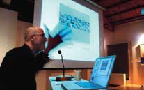 Σεμινάριο Φωτογραφίας: η φωτογραφική τέχνη στην αυγή του 21ου αιώνα / 3 – 4 Φεβρουαρίου 2007