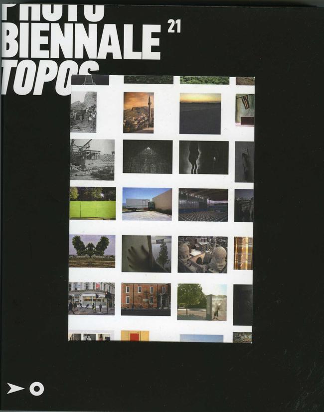 PhotoBiennale Topos. Γενικός Κατάλογος