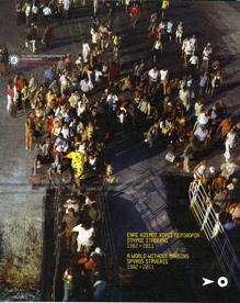 Σπύρος Στάβερης. Ένας Κόσμος χωρίς Περιθώρια (1982 – 2011)