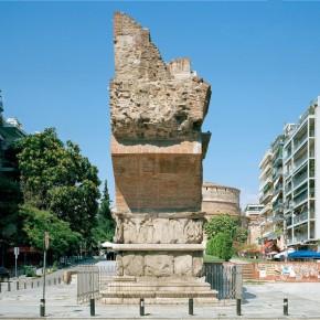 Αστικά τοπία της Θεσσαλονίκης. Jean-Christophe Ballot