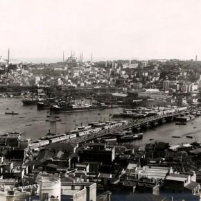 «Η Κωνσταντινούπολη των Jean Pascal Sebah & Polycarpe Joaillier (1890-1900)» στη Στουτγκάρδη