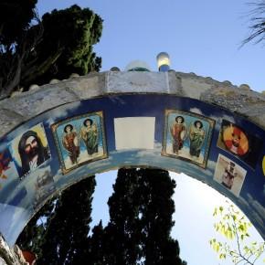 Νέος κύκλος δωρεάν ξεναγήσεων στην έκθεση «Κοινοί Ιεροί Τόποι» στο ΜΦΘ