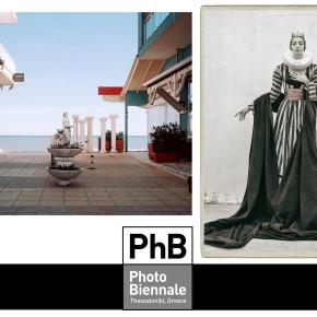 Οι εκθέσεις δύο πρωτοεμφανιζόμενων φωτογράφων στη Thessaloniki PhotoBiennale 2018