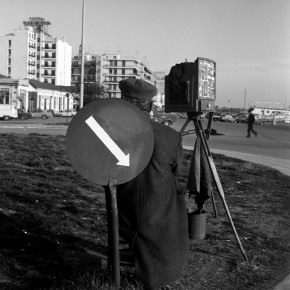 Εκδήλωση λόγου «Χρήσεις της ιστορικής φωτογραφίας» στο ΛΕΜΜΘ