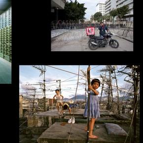 Διεθνής διημερίδα «Αναπαριστώντας τον καπιταλιστικό ρεαλισμό: Κρίση, πολιτική και το οπτικό»