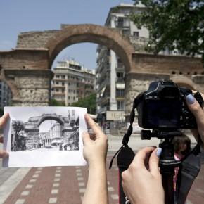 Εργαστήριο «Εισαγωγή στη Φωτογράφιση Μνημείων» στο MOMus – ΜΦΘ