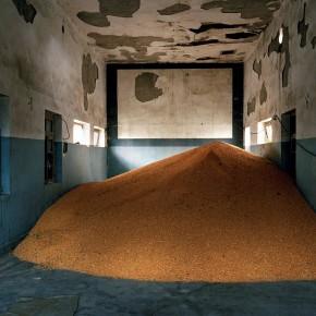 """New Ruins"" exhibition by Avraam Pavlidis goes to Ag. Nikolaos in Crete"